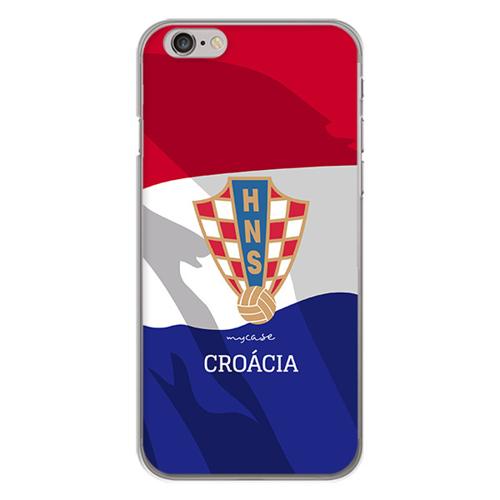 Imagem de Capa para celular - Seleção   Croácia