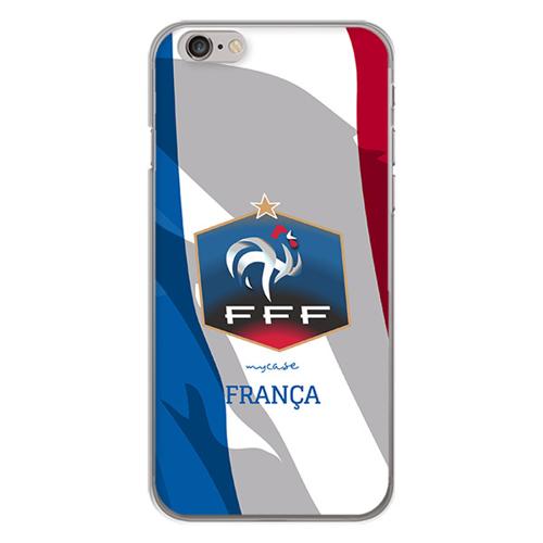 Imagem de Capa para celular - Seleção | França