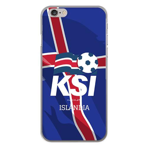 Imagem de Capa para celular - Seleção | Islândia