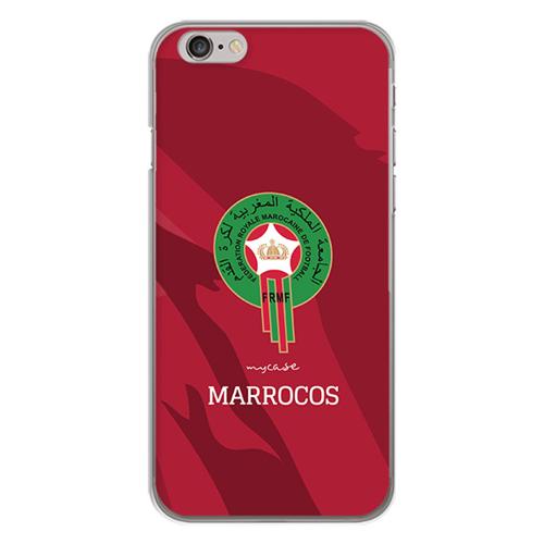 Imagem de Capa para celular - Seleção | Marrocos