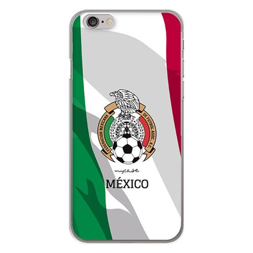 Imagem de Capa para celular - Seleção | México