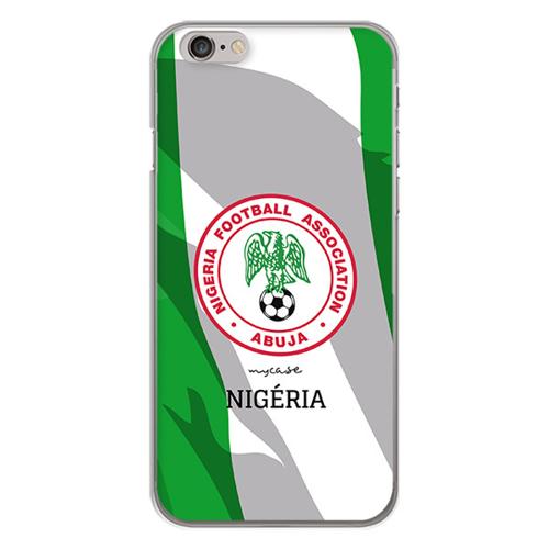 Imagem de Capa para celular - Seleção | Nigéria