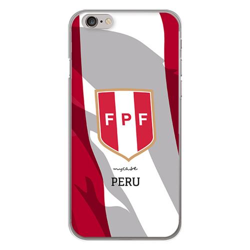 Imagem de Capa para celular - Seleção | Peru