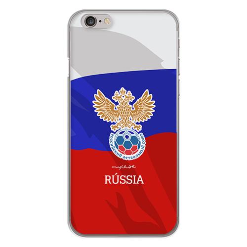 Imagem de Capa para celular - Seleção   Rússia