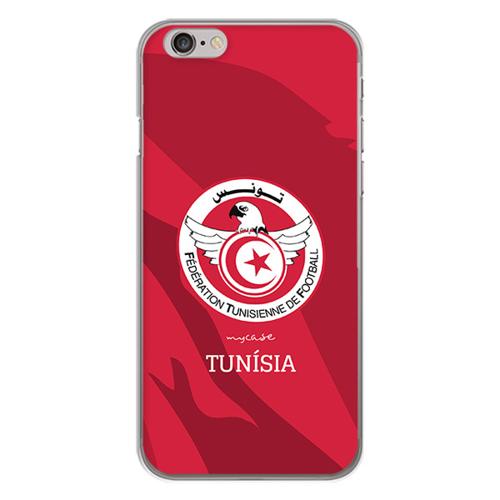 Imagem de Capa para celular - Seleção   Tunísia