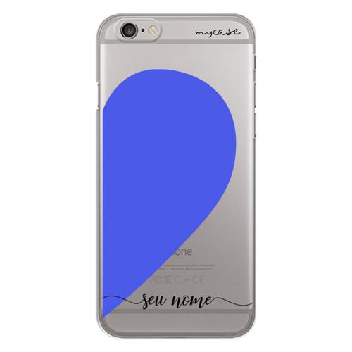 Imagem de Capa para celular - Coração Metade | Lado B