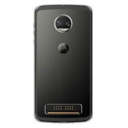 Imagem de Capa para Moto Z3 Play de TPU - Transparente