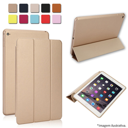 Imagem de Smart Case de Silicone para iPad Air 1
