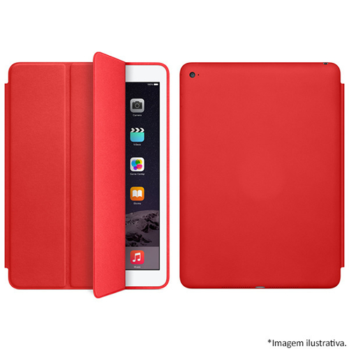 Imagem de Smart Case de Silicone para iPad Air 2