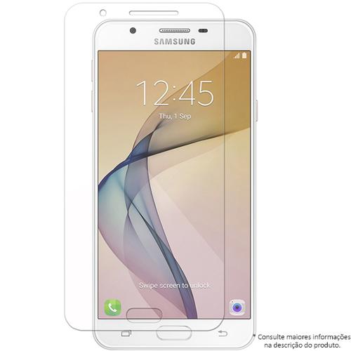 Imagem de Película para Galaxy J5 de Gel - Transparente