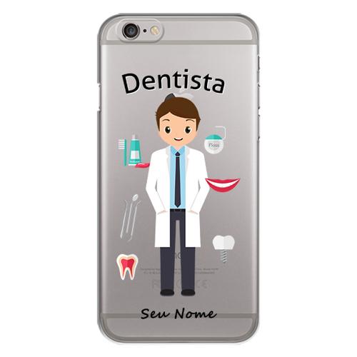 Imagem de Capa para celular - Dentista | Homem