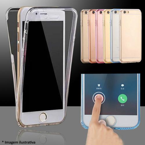 Imagem de Capa para iPhone X e XS de Plástico 360 Graus