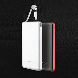 Imagem de Power Bank Bateria Extra Portátil 13000mAh - Alpha X E13