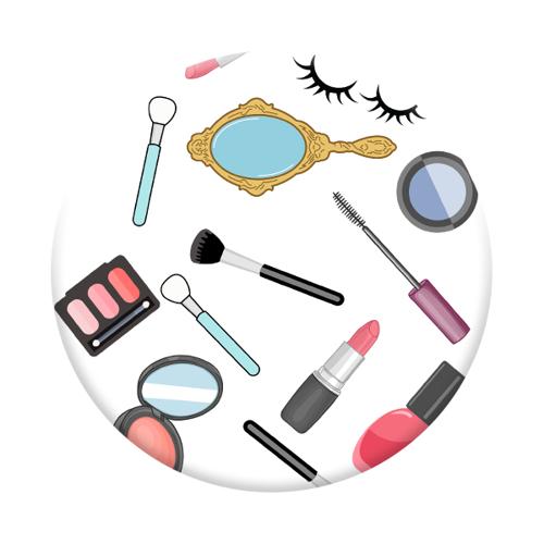 Imagem de Pop Socket - Make-up