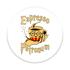 Imagem de Pop Socket - Harry Potter | Espresso Patronum