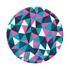Imagem de Pop Socket - Triângulos