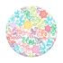 Imagem de Pop Socket - Floral