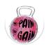 Imagem de Pop Socket - No pain no gain 2