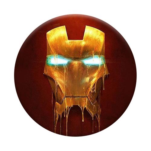 Imagem de Pop Socket - The Avengers | Homem de Ferro 2