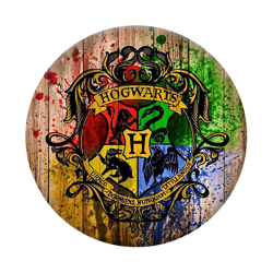 Imagem de Pop Socket - Harry Potter Hogwarts