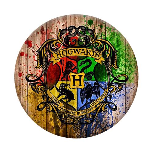 Imagem de Pop Socket - Harry Potter Hogwarts