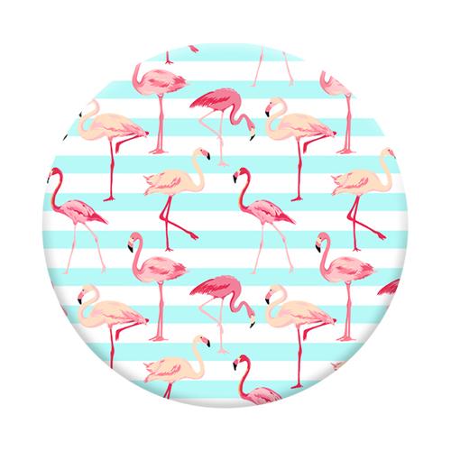 Imagem de Pop Socket - Flamingo 3