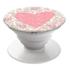 Imagem de Pop Socket - Coração Floral