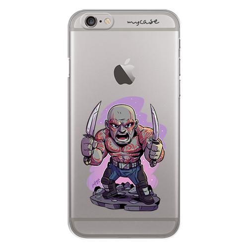 Imagem de Capa para celular - Drax | Infinity War