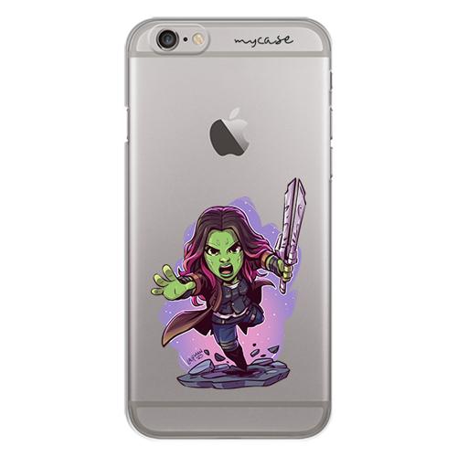 Imagem de Capa para celular - Gamorra | Infinity War