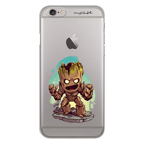 Imagem de Capa para celular - Groot | Infinity War