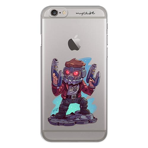 Imagem de Capa para celular - Starlord | Infinity War