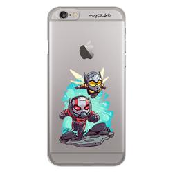 Imagem de Capa para celular - Avengers | Homem Formiga e Vespa