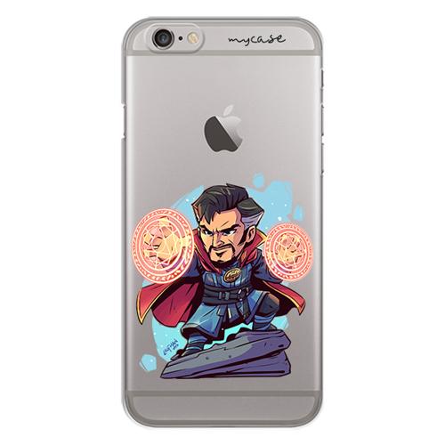 Imagem de Capa para celular - Doutor Estranho   Infinity War