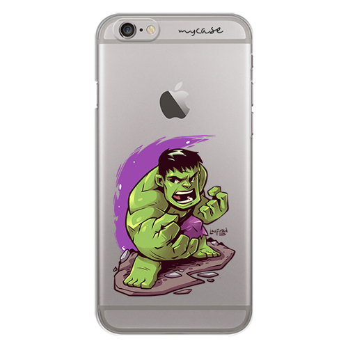 Imagem de Capa para celular - Avengers | Hulk
