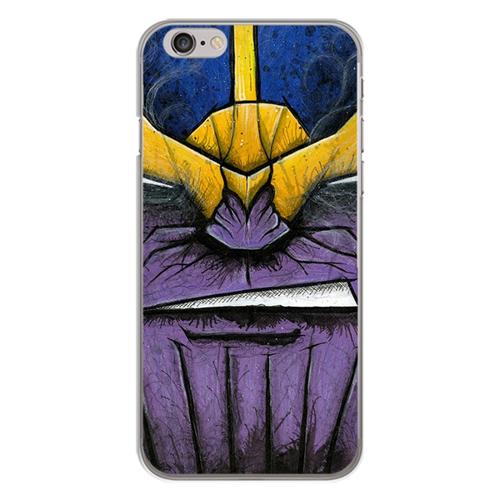 Imagem de Capa para celular - Thanos 2