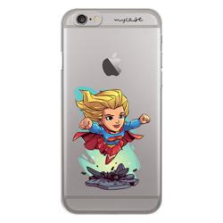 Imagem de Capa para celular - DC Comic | Super Girl