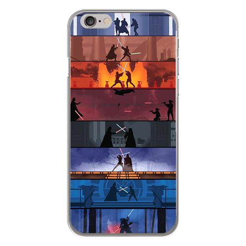 Imagem de Capa para celular - Star War | Stories