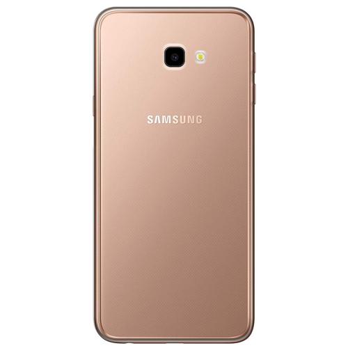 Imagem de Capa para Galaxy J4 Plus de TPU - Transparente