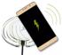Imagem de Carregador por Indução Sem fio Wireless - Lelong