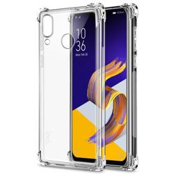 Imagem de Capa para Zenfone 5 e 5Z de TPU Anti Shock - Transparente