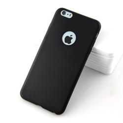 Imagem de Capa para iPhone 6 e 6S com Furo - Silicone