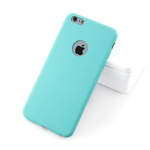 Imagem de Capa para iPhone 7 Plus e 8 Plus com Furo - Silicone