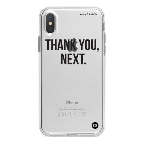 Imagem de Capa para celular - TSF   Thank You, Next