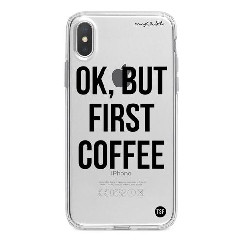 Imagem de Capa para celular - TSF | Coffee