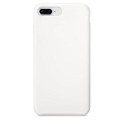 Imagem de Capa para iPhone 7 e 8 de TPU - Branco
