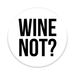 Imagem de Pop Socket - TSF | Wine Not?
