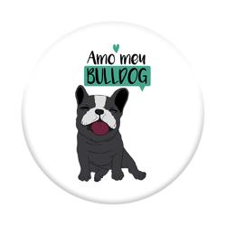 Imagem de Pop Socket - Bulldog
