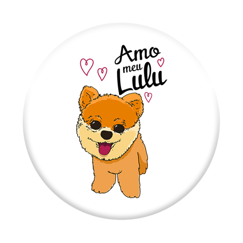 Imagem de Pop Socket - Love my Lulu