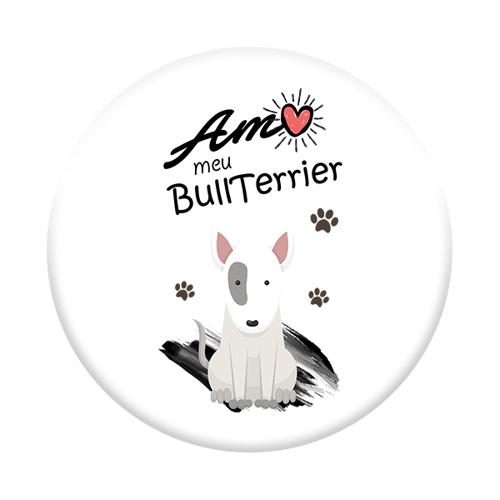 Imagem de Pop Socket - Bull Terrier