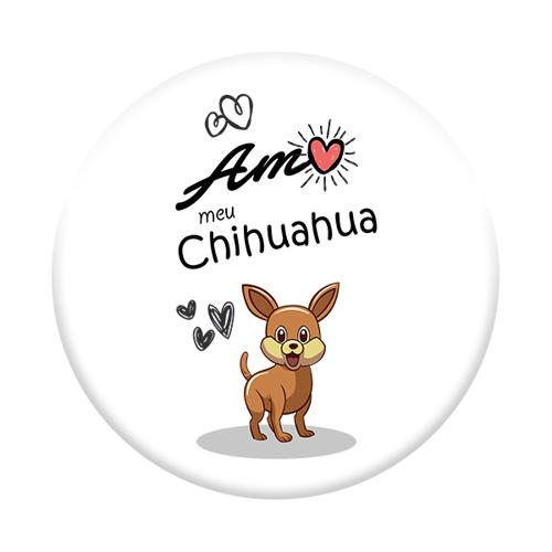 Imagem de Pop Socket - Chihuahua